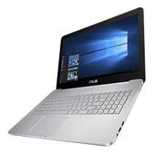 Portátil Asus N552VX-FW139T i7-6700HQ/8GB/1TB+128SSD/GTX 950M 15.6 - Ítem2