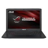 Portátil Asus ROG GL552VW Intel Core i7-6700HQ/8GB/1TB/GTX960M/15,6 - Ítem5