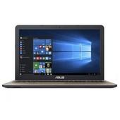 Portátil Asus X541UV-XX040T Intel i7-6500U/8GB/1TB/GTX920M/15,6