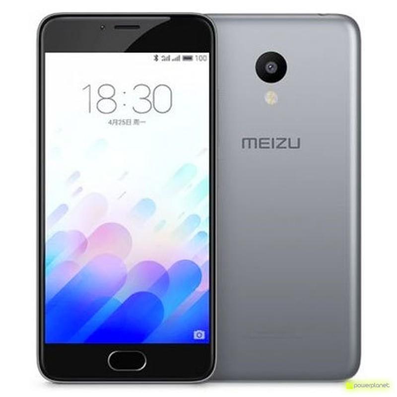 Meizu M3 - Item1