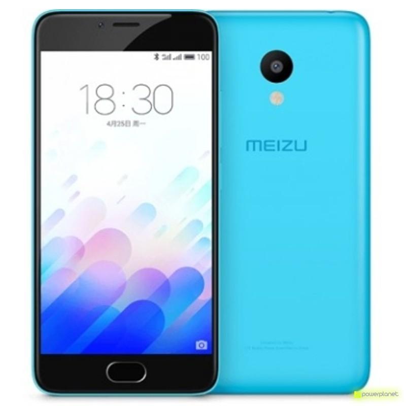 Meizu M3 - Item3