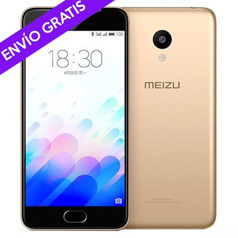 Meizu M3 32GB - Item