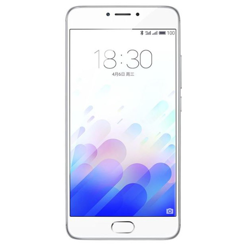 Meizu M3 Note - Item