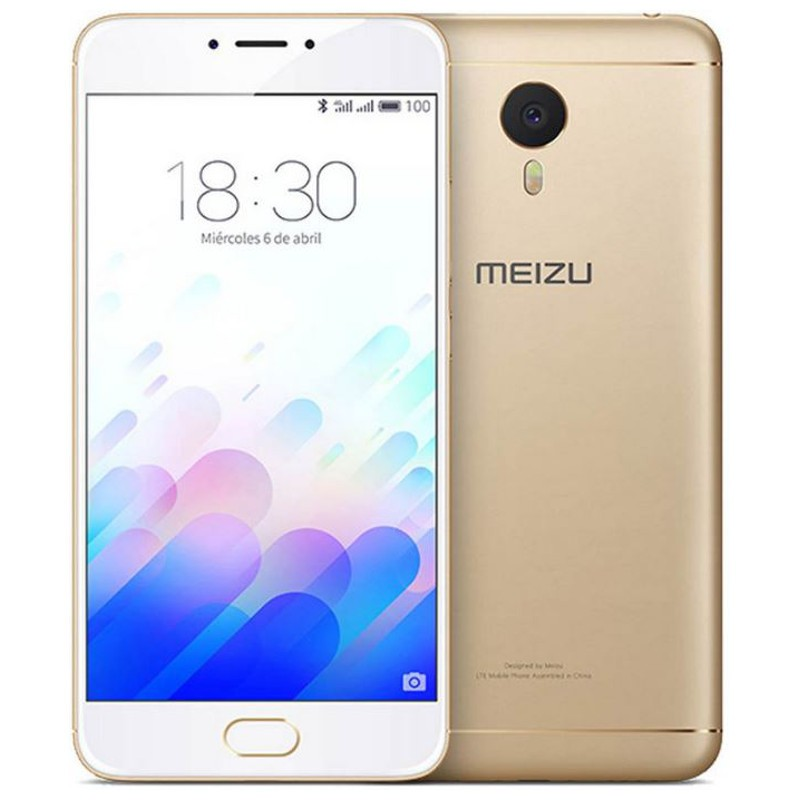 Meizu M3 Note - Item3