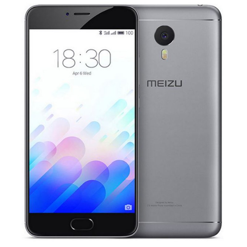 Meizu M3 Note - Item1