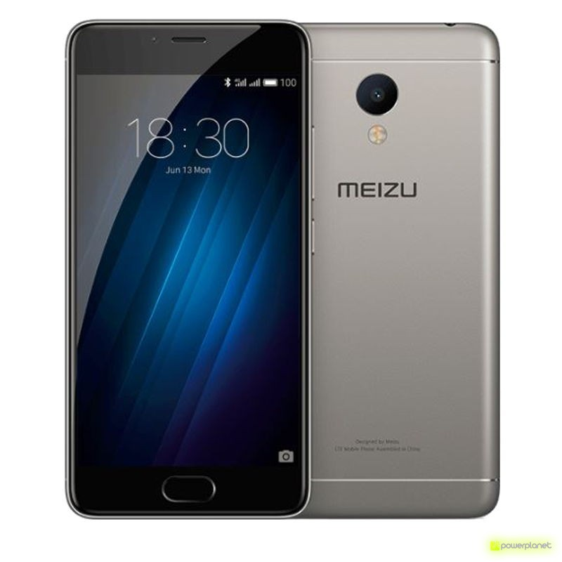 Meizu M3S 3GB/32GB - Ítem1