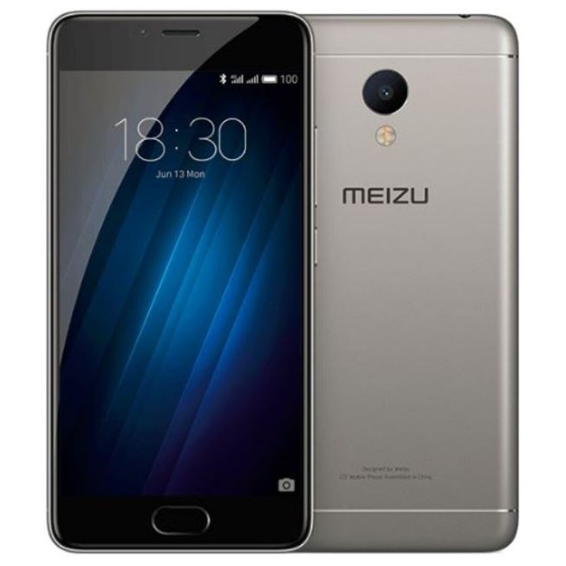 Meizu M3S - Ítem1