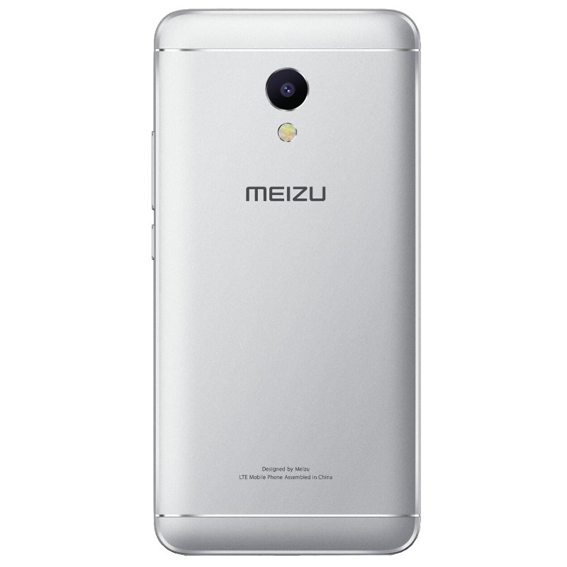 Meizu M5S Gris - Ítem4