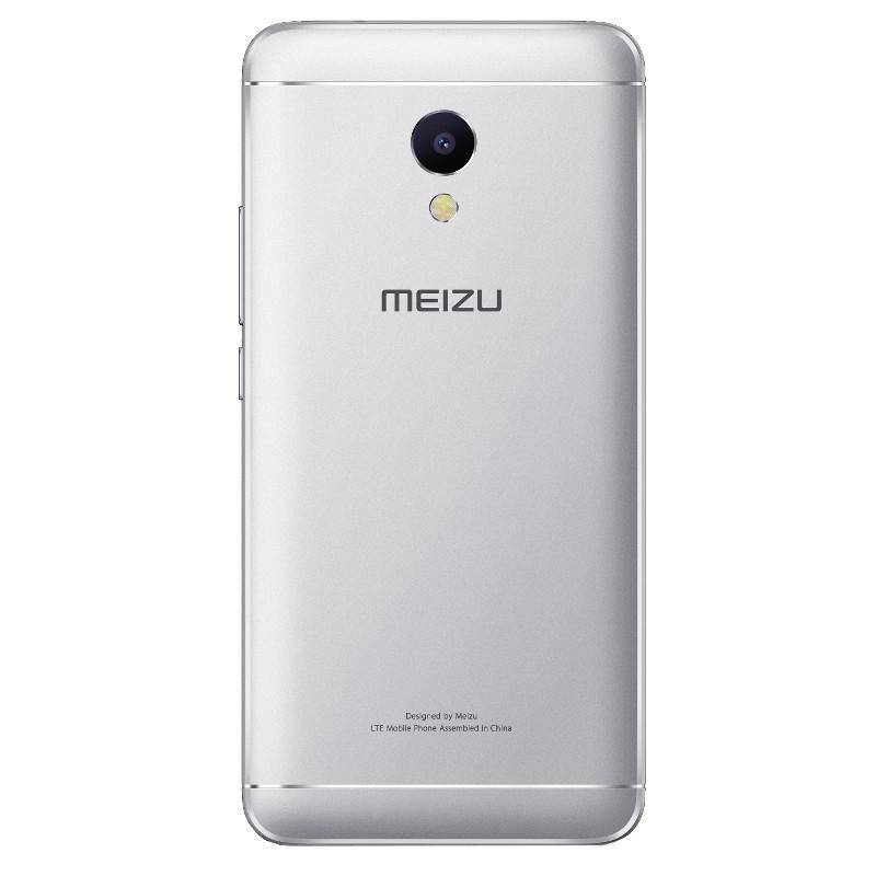 Meizu M5S Plata 3GB/32GB - Ítem1