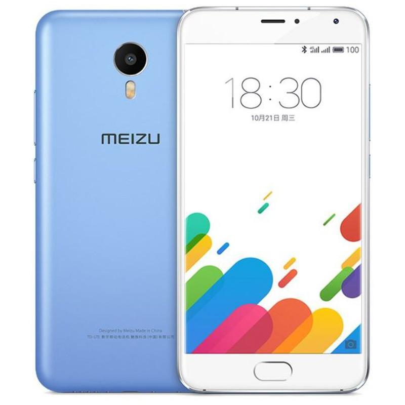 Meizu Metal - Ítem1