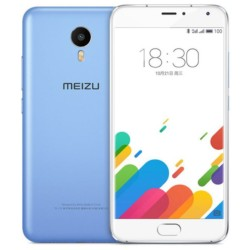 Meizu Metal - Item1
