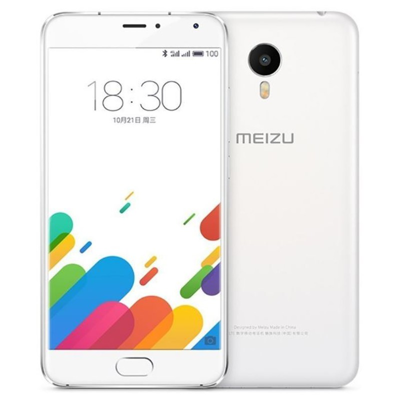 Meizu Metal 32GB - Ítem1