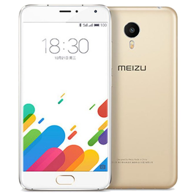 Meizu Metal 32GB - Ítem4