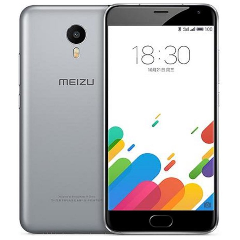 Meizu Metal 32GB - Item3
