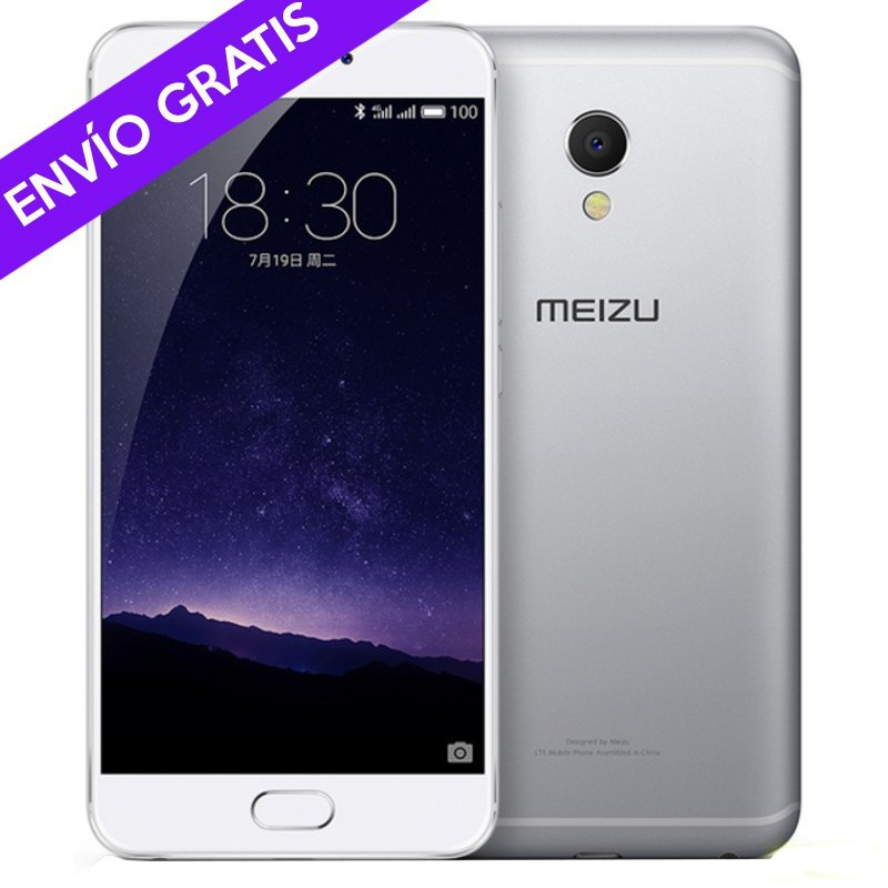 Meizu Mx6 - Item