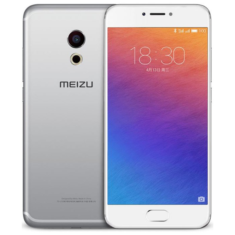 Meizu Pro 6 - Ítem2