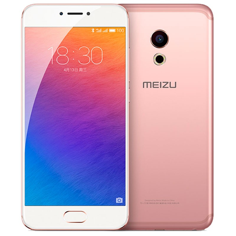Meizu Pro 6 - Item4