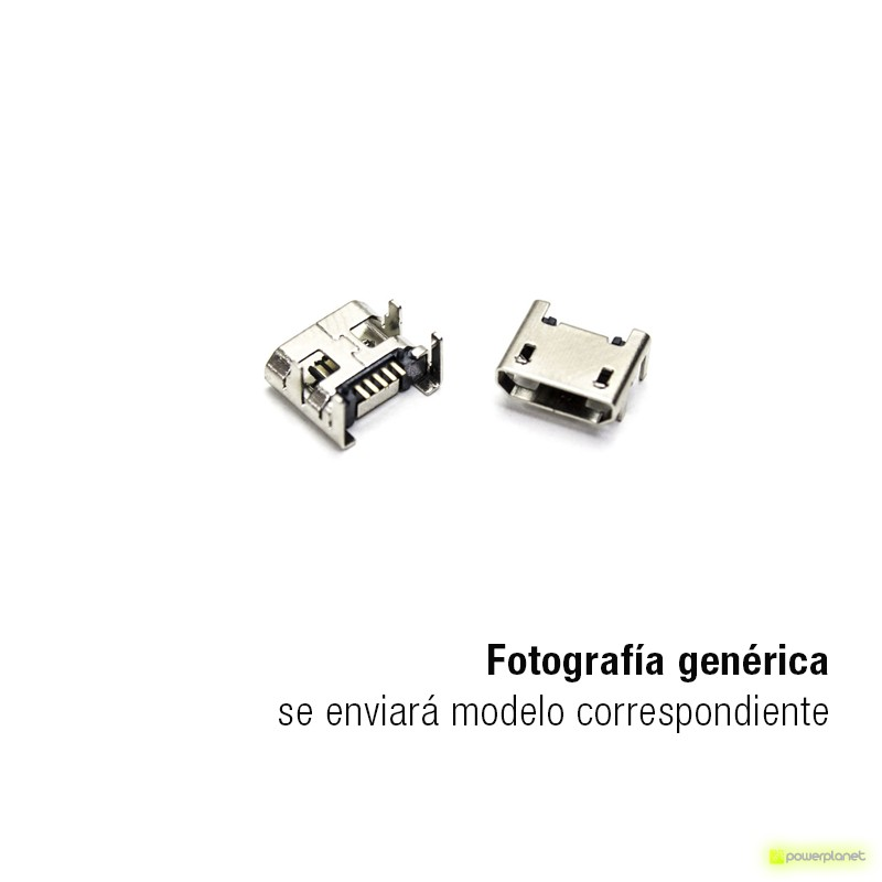 Conector Micro-USB Elephone P2000
