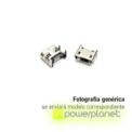 Conector Micro USB Cubot X6