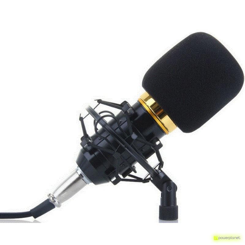 Micrófono Estudio BT-800