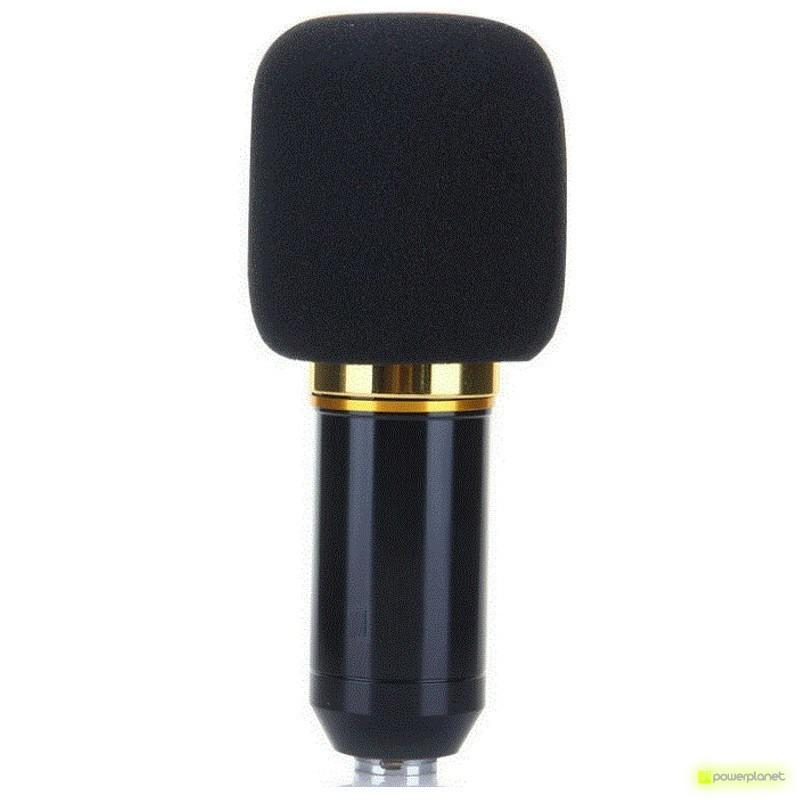 Micrófono Estudio BT-800 - Ítem1