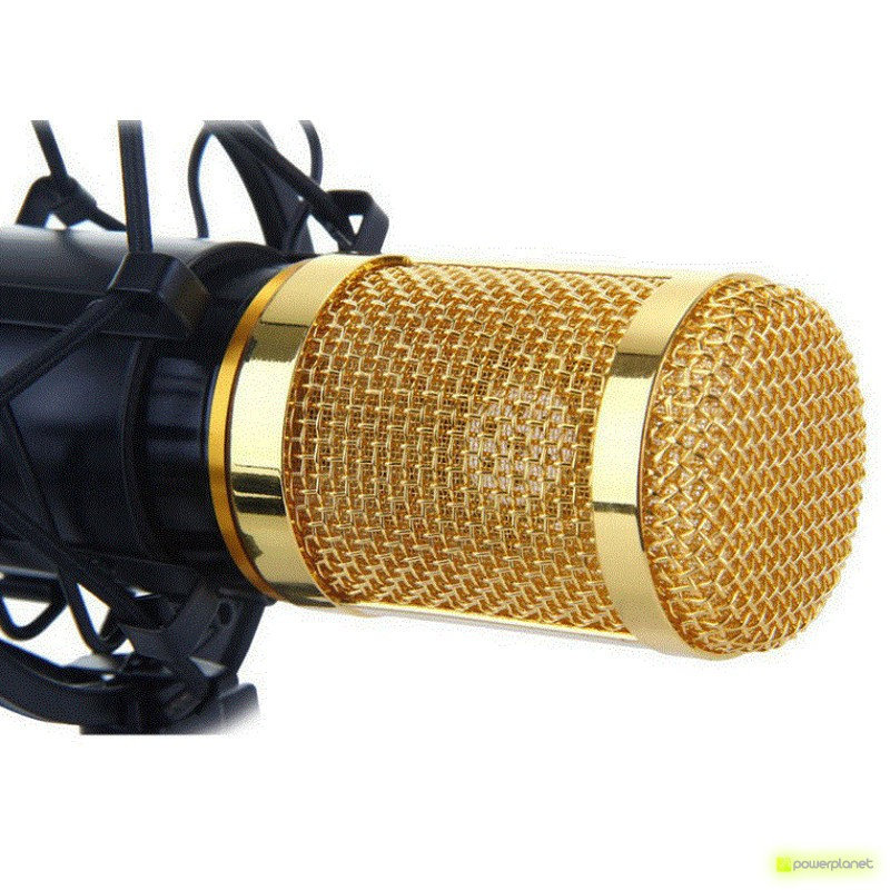 Microfone estudio BM-800 - Item2