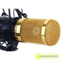 Micrófono Estudio BT-800 - Ítem2