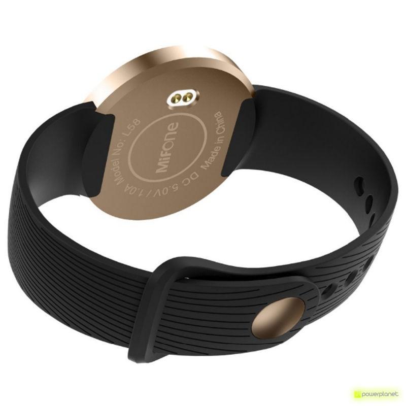 Smartwatch MiFone L58 - Ítem4