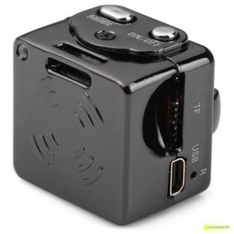 Mini Camera SQ8 - Item1