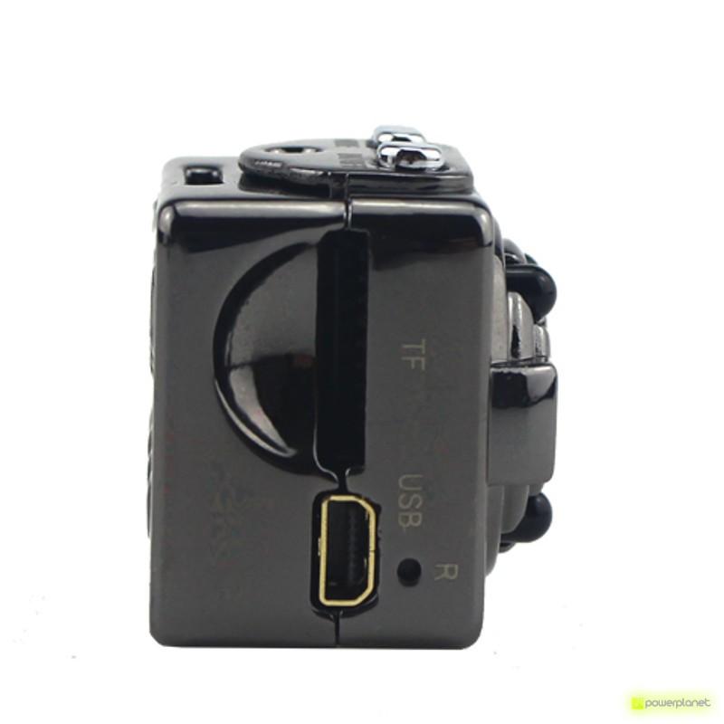Mini Camera SQ8 - Item4