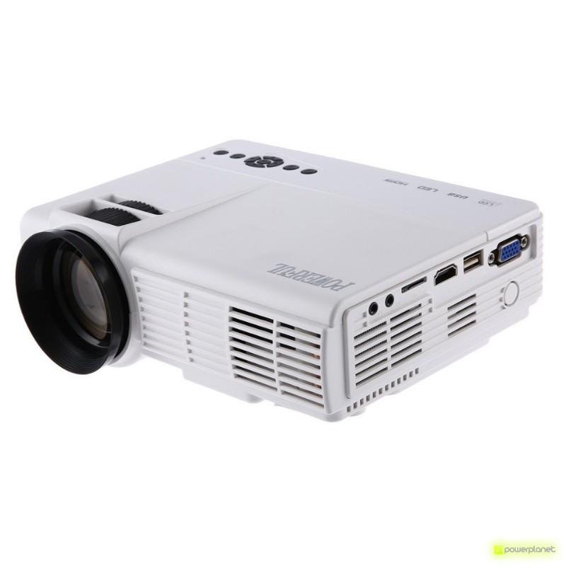 Projector Q5