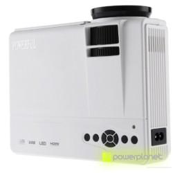 Projector Q5 - Item4