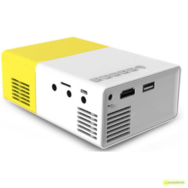 Proyector YG300 - Item1