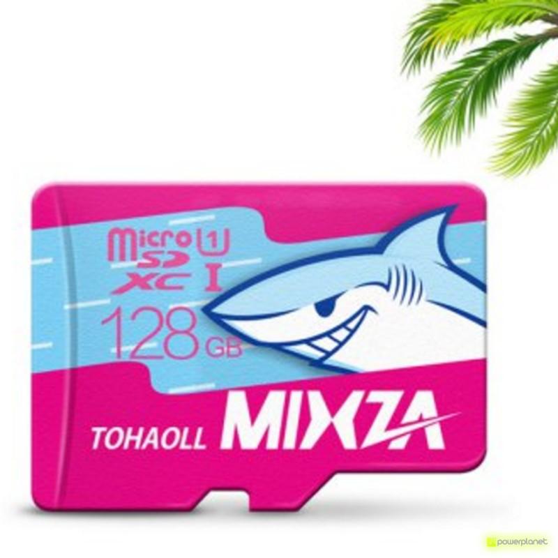 Mixza Cartão de memória 128GB - Item1