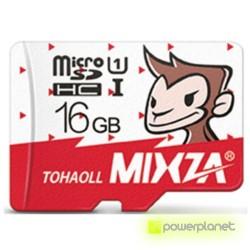 Mixza Cartão de memória 16GB - Item1