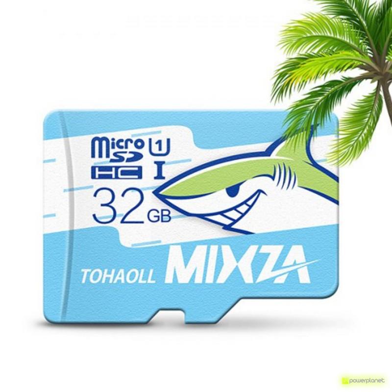 Mixza Cartão de memória 32GB - Item1