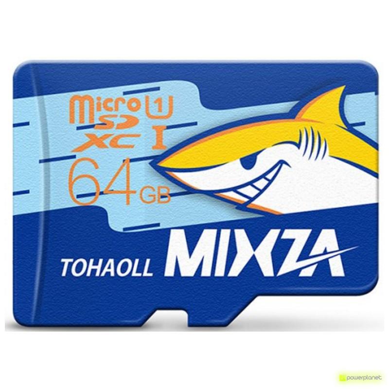 Mixza Cartão de memória 64GB