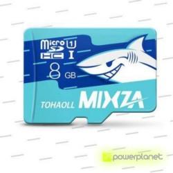 Mixza Cartão de memória 8GB - Item1