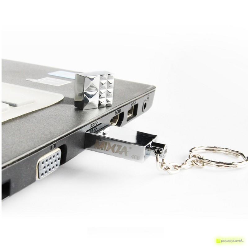 Mixza USB 2.0 16GB PD-02 - Ítem3