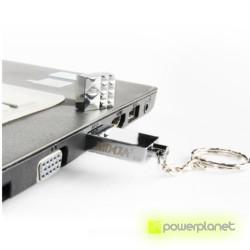 Mixza USB 2.0 16GB PD-02 - Item3