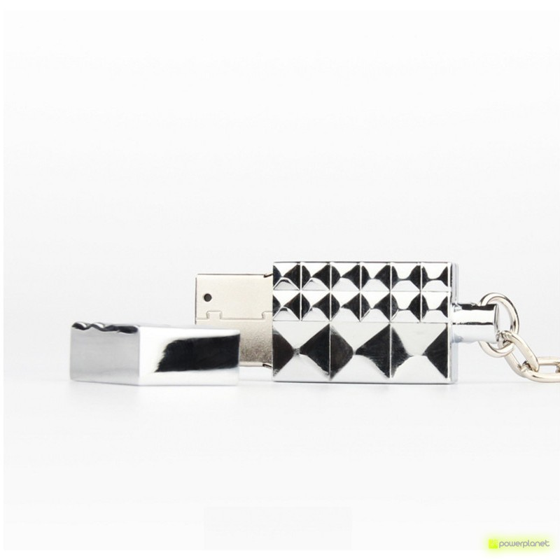 Mixza USB 2.0 32GB PD-02 - Item