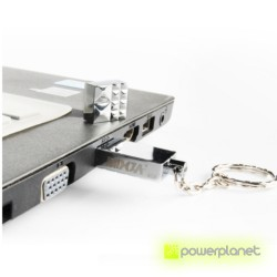 Mixza USB 2.0 32GB PD-02 - Item3