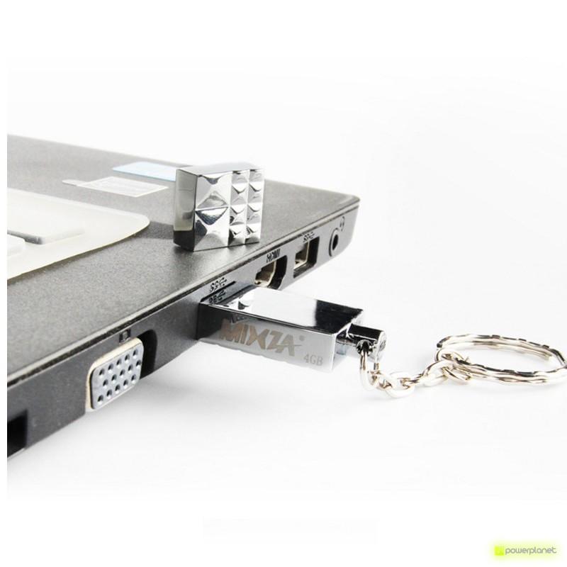 Mixza USB 2.0 64GB PD-02 - Ítem4