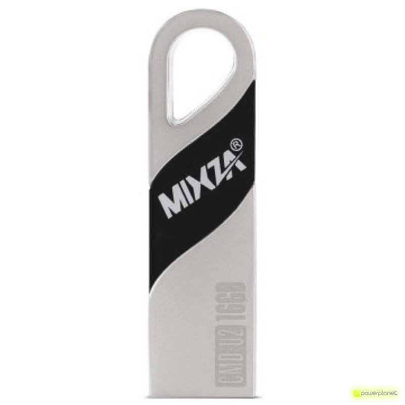Mixza USB 3.0 16GB U2 - Ítem1