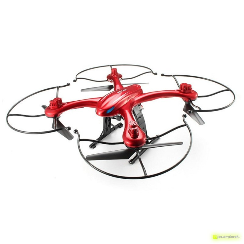 Drone MJX X102H