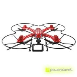 Drone MJX X102H - Ítem2