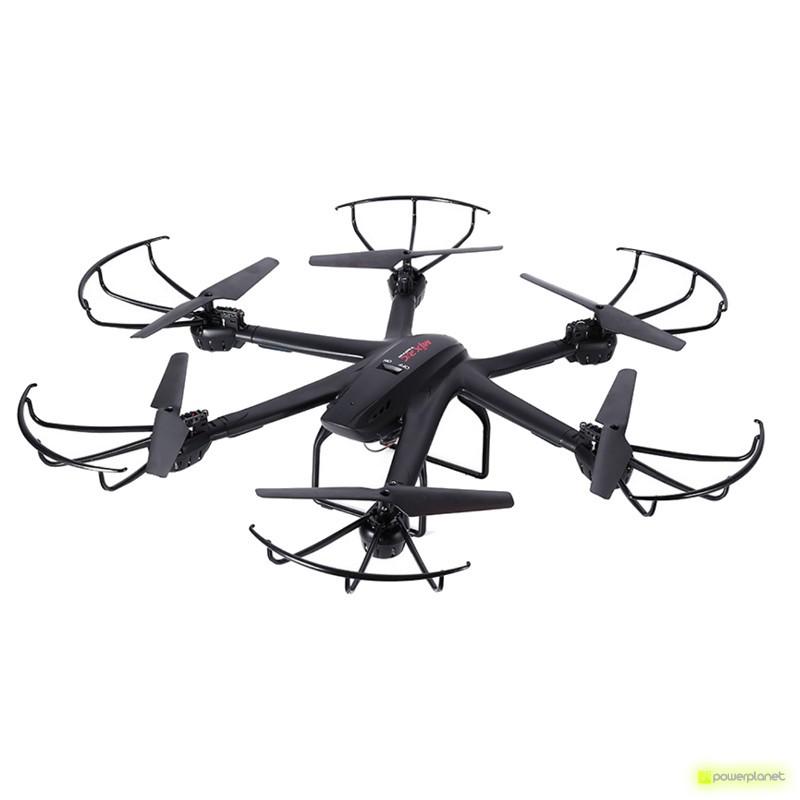 Drone MJX X601H - Item3