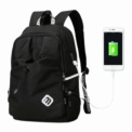 Mochila USB Mark Ryden Preto MR6008