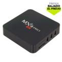 MXQ Pro 4K 1GB/8GB Android 7.1
