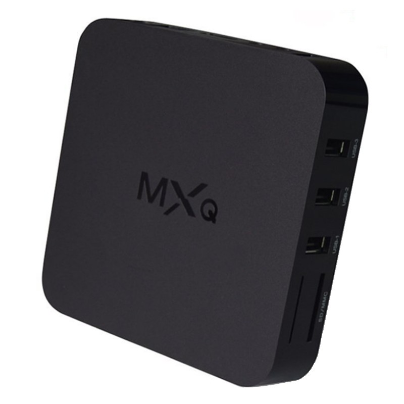 MXQ S805 TV Box 1GB/8GB Android 4.4